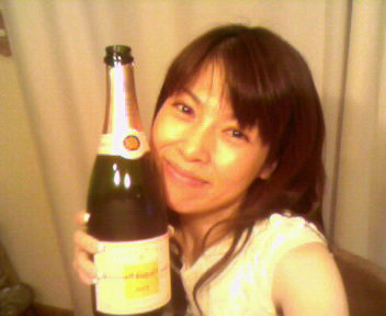 The祝杯♪