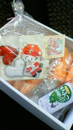 Christmas☆Present<br />  !