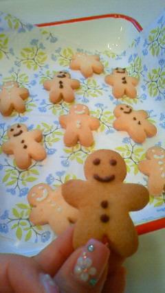 クッキー。。。